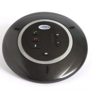 Настольный микрофонный пульт для EasyUSB Mixer/Amp с управлением громкостью системы. Эхоподавление