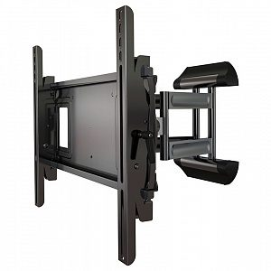 """Универсальное шарнирное настенное крепление для LCD телевизоров и плазменных панелей 26""""-46""""+"""