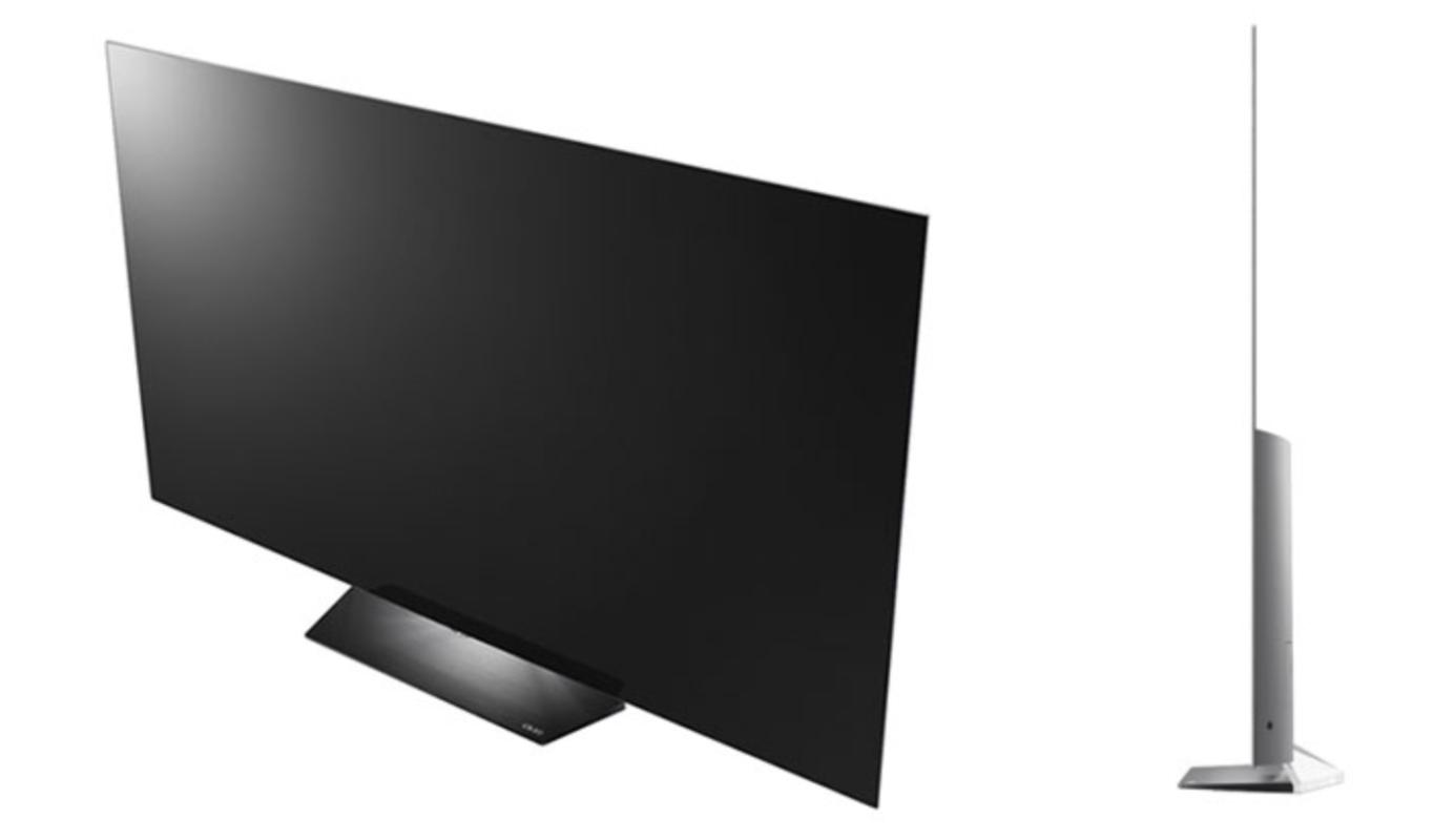 LG OLED «Wallpaper» 65EV960H АСКОМ