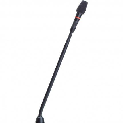 Суперкардиоидный микрофон на гусиной шее 25