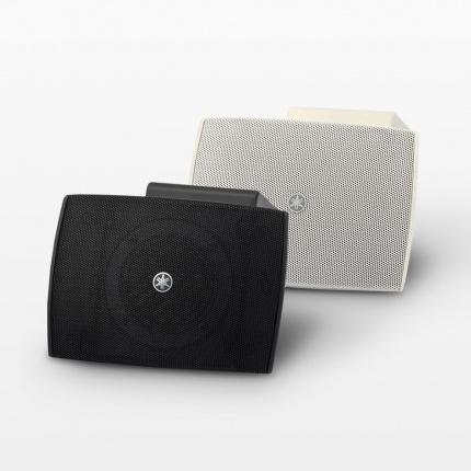 Настенная акустическая система для коммерческих инсталляций
