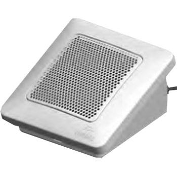 Микрофон проводной настольный направленный Elite (белый