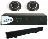 Комплект аудио оборудования B системы EasyTalk USB / 999-8630-001