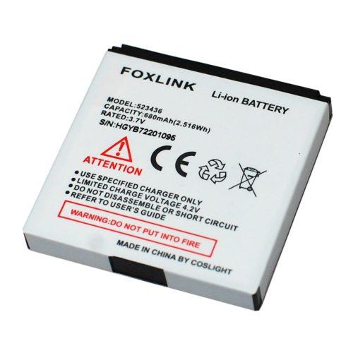 Аккумулятор для беспроводного динамика FLX