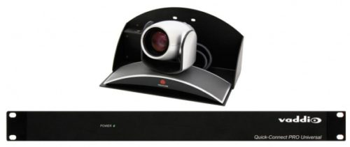 Комплект для передачи сигнала от камер Polycom EagleEye/EagleEye II по кабелю Cat. 5 / 999-9500-001