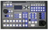 Пульт управления и микширования для цифровых камер SDI / 999-5655-001