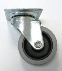 AVC Link Колесо мебельное для мет. шкафов с тормозом