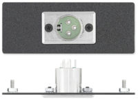 AAPs - Audio - One XLR 3-pin Male to Solder Cups - Switchcraft