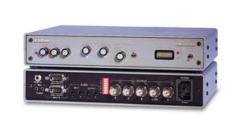 Интерфейсы компьютерного видео - 202 VTG Kit
