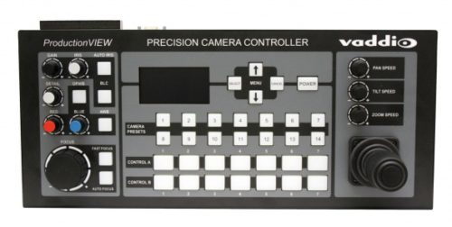 Контроллер для управления камерами со встроенным CCU / 999-5700-001