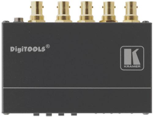 Коммутатор 4х1 сигналов HD-SDI (3G) и SDI Kramer 6241HDXL