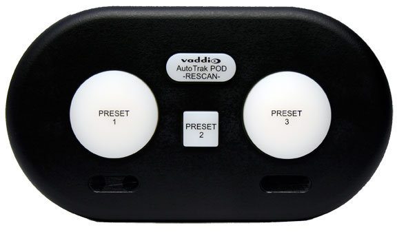 Система автонаведения с камерами HD-20 / 999-7260-001