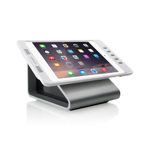 Продукция iPort LAUNCHPORT AM.2 SLEEVE BUTTONS WHITE 868 Mhz (Кейс поставляется отдельно) Для  iPad Mini 4