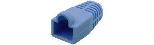 Колпачок для разъемов RJ45 Kramer CB-BLUE