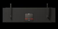 Установочный комплект стойки аудиовизуального оборудования для базового блока ClickShare. Номер: R9861006R01