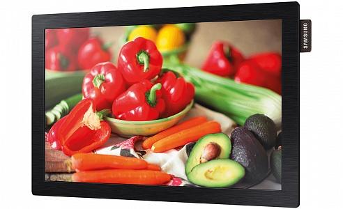 Интерактивная LED панель Samsung DB10E-T
