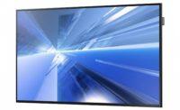 LED панель Samsung DC48E