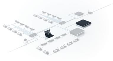 Модуль функции выбора канала языка / электронная версия