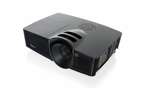 Портативный проектор с разрешением Full HD и яркостью 3200 лм