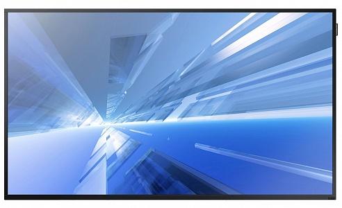 LED панель Samsung DH48E