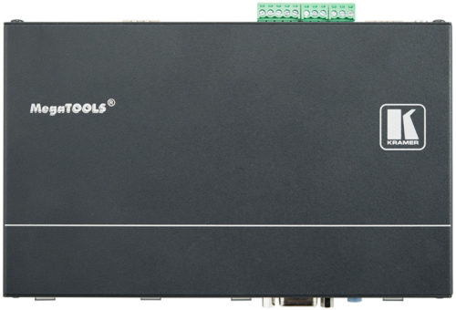 Передатчик HDMI / VGA