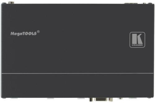 Автоматический коммутатор 2хHDMI VGA и стерео аудио с выходом HDMI