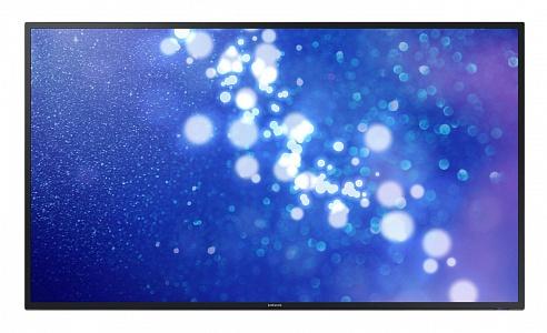 LED панель Samsung DM65E