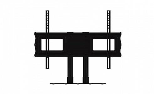 """Одинарная настольная подставка для дисплеев 32""""- 55"""""""