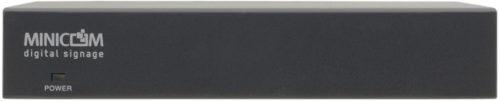 Трехканальный передатчик сигналов HDMI