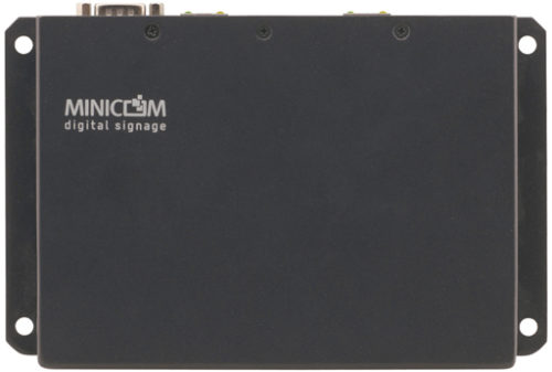 Приемник сигналов распределенной системы аудио- и видеовещания (DS Vision Digital