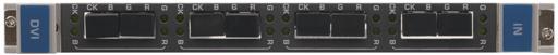 Входная плата с 4 портами DVI-D Single Link для коммутатора Kramer VS-3232DN Kramer DVI-IN4-F32/STANDALONE