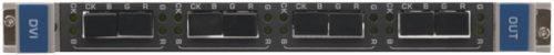 Выходная плата с 4 портами DVI-D Single Link для коммутатора Kramer VS-3232DN Kramer DVI-OUT4-F32/STANDALONE