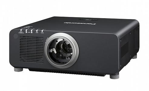 Одночиповый проектор с разрешением WXGA (1280*800) и яркостью 8500 лм