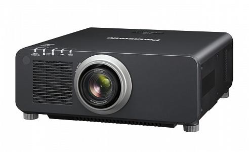 Одночиповый проектор с разрешением XGA (1024*768) и яркостью 10000 лм