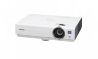 Настольный проектор с разрешением XGA и яркостью 2600 лм