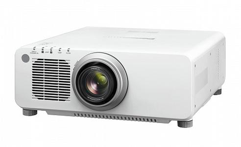 Инсталляционныйпроектор с разрешением 1920x1200 full HD и яркостью 8500 лм