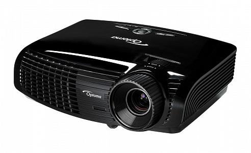 DLP проектор с разрешением Full HD и яркостью 3800 лм