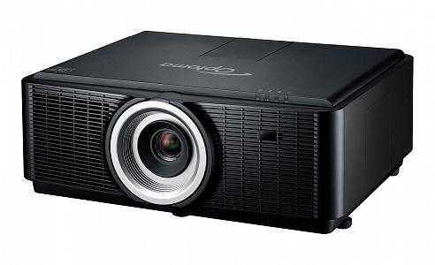 Инсталляционный проектор с разрешением XGA (1024*768) и яркостью 5500 лм