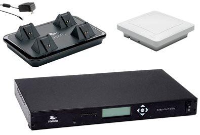 4-хканальная система Executive Elite без микрофонов  (в комплекте: базовая станция
