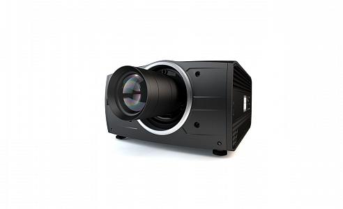 Лазерный фосфорный 4K UHD проектор
