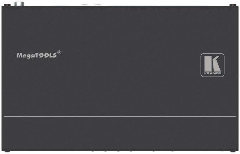 Транскодер аналоговых аудиосигналов и интерфейса Dante™