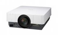 Инсталляционный 3LCD проектор с разрешением WUXGA и яркостью 7000 лм