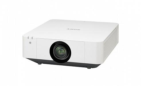 Лазерный проектор с яркостью 4100 лм и разрешением WUXGA
