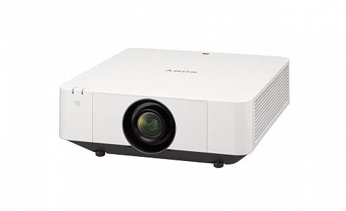 Лазерный проектор с разрешением WXGA и яркостью 5000 лм