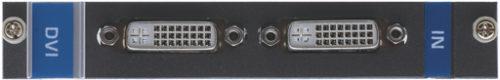 Выходная плата с 2 портами DVI-D для коммутатора Kramer VS-1616D Kramer HDCP-OUT2-F16/STANDALONE