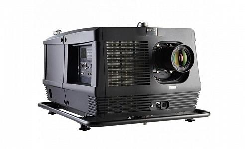 Трехчиповый DLP проектор с яркостью 22000 лм и разрешением WUXGA