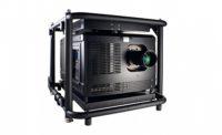 Трехчиповый DLP-проектор с яркостью 40000 лм и разрешением 2K