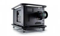 Трехчиповый DLP-проектор с яркостью 12000 лм и разрешением WUXGA