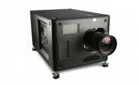 Трехчиповый DLP-проектор с яркостью 18000 лм и разрешением WUXGA