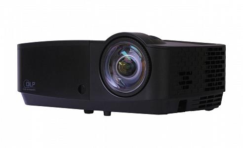 Короткофокусный широкоформатный проектор с высокой яркостью
